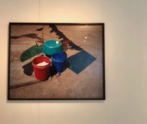Viviane Sassen alla Galleria Carla Sozzani