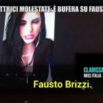 Fausto Brizzi le iene