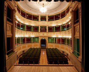 Teatro Gerolamo Milano